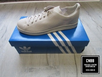 adidas Stan Smith Prime Knit Trainers Size 8