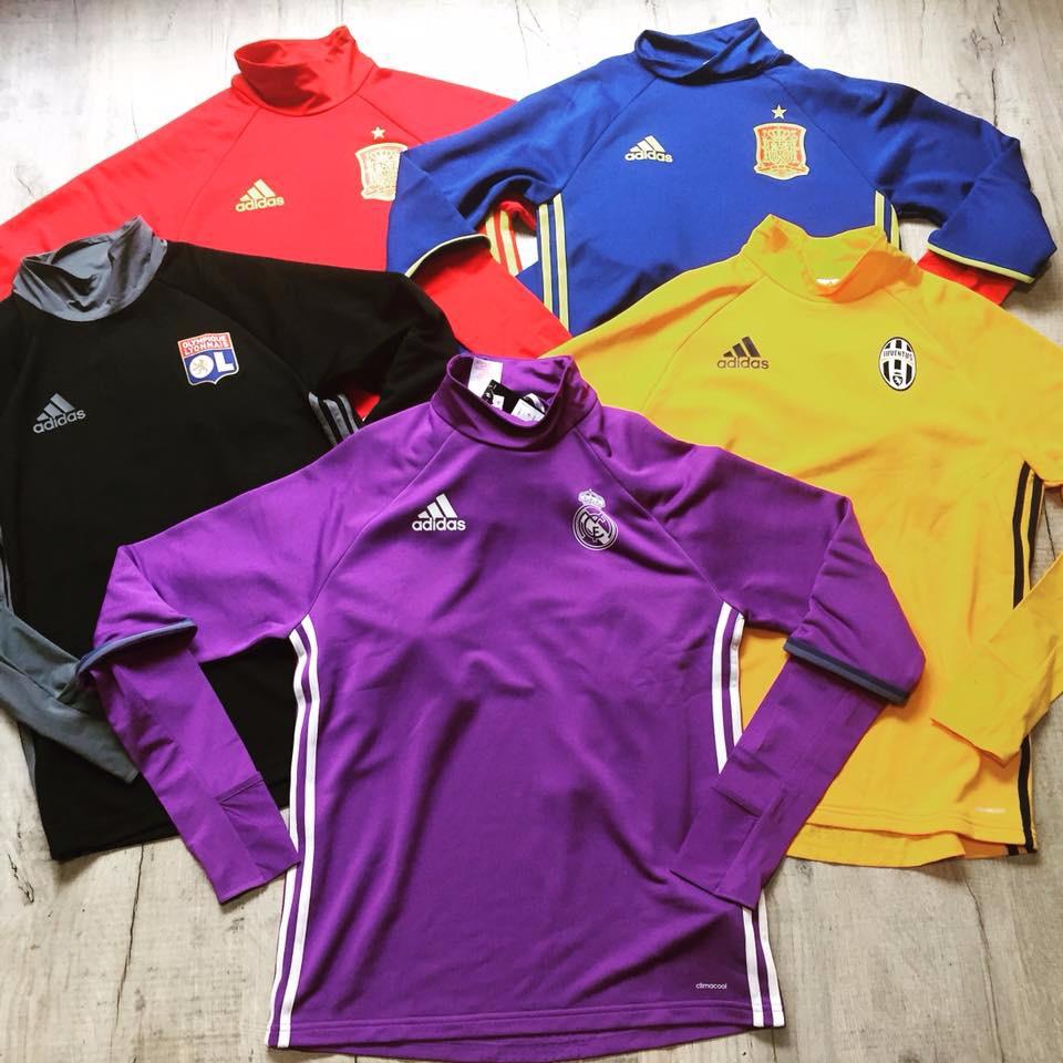 Sweatshirts & Long Sleeve Tops - New