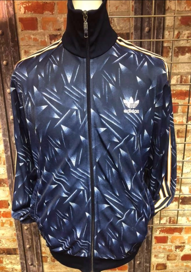 adidas Originals Liverpool Concept Jacket