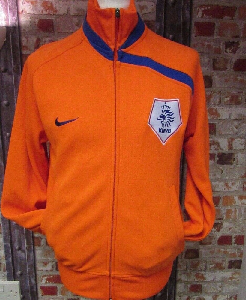 Nike Mens Holland Track Jacket