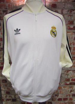 adidas Original Real Madrid Track Jacket
