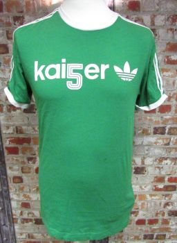 adidas Kaiser Germany Tribute T-Shirt