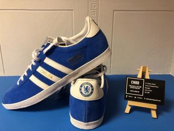 adidas OG Gazelle Custom Chelsea Trainers