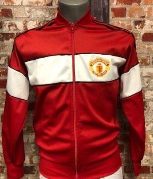 adidas Manchester United 1986 Track Jacket