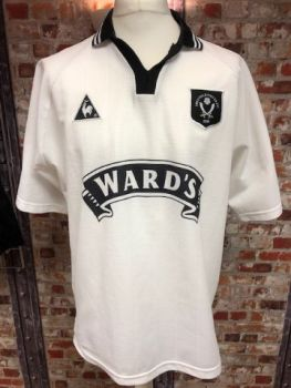 Sheffield United 1997/98 Away Shirt XXL Mens