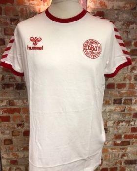 Hummel Denmark Retro T-Shirt