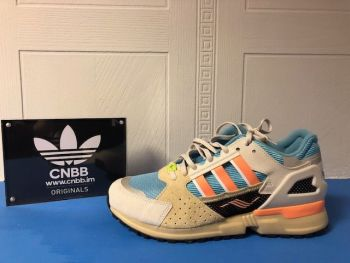 adidas Torsion ZX1000C Trainers Size 8