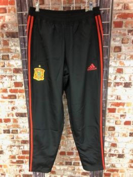 adidas Spain Presentation Tracksuit Bottoms Size Medium