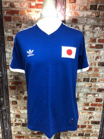 adidas Japan Nippon 2005 T-Shirt SIze Medium With Tags