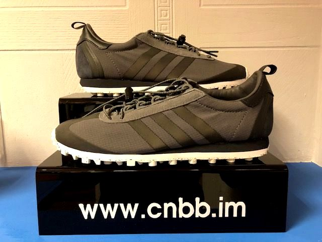 adidas 3M Nite Jogger Trainers Size 9