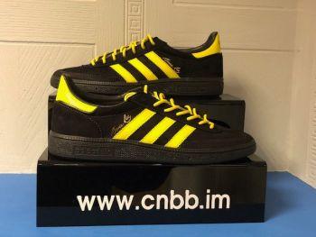 adidas Handball Spezial Custom Bruce Lee Trainers SIze 8