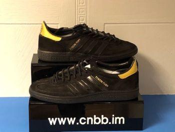 adidas Handball Spezial Custom Tyson Fury Trainers Size 9