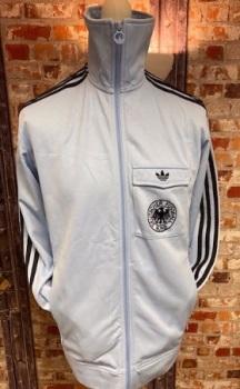 adidas Originals West Germany 1974 Tribute Track Jacket Size Large