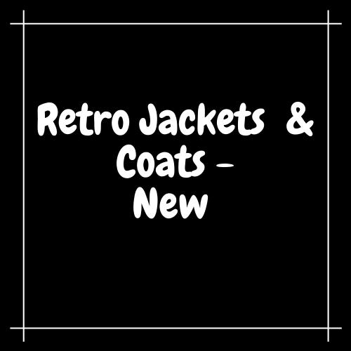 Retro Track Jackets , Hoodies & Coats - New