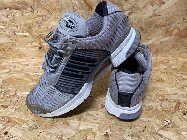 adidas Climacool 1 2016 Trainers Grey Size 8