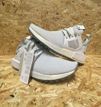 adidas NMD Trail x Titolo Celestial Trainers Size 9