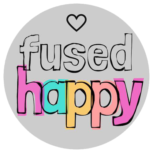 fused happy