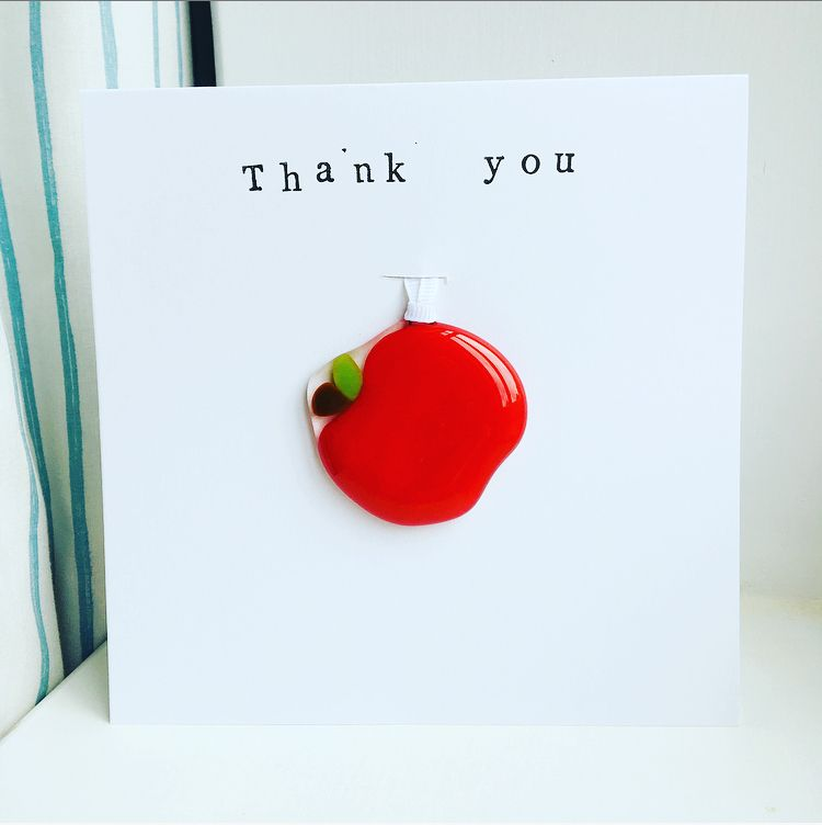 Ideal teacher and key worker thank you gifts