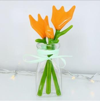 Forever Flower Jar