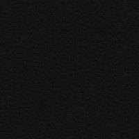 Wool Blend Felt Squares 9 x 9 Inch (2 Pack) - Black