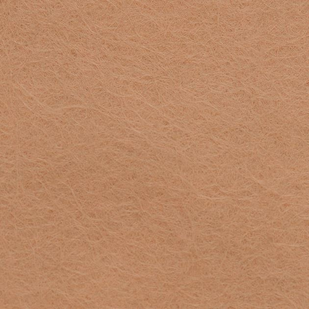 Wool Blend Felt Squares 9 x 9 Inch (2 Pack) - Honeysuckle