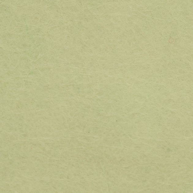 Wool Blend Felt Squares 9 x 9 Inch (2 Pack) - Hush Green