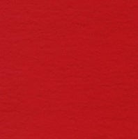 Wool Blend Felt Squares 9 x 9 Inch (2 Pack) - Red