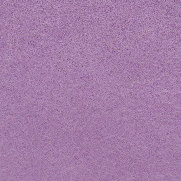 Wool Blend Felt Squares 9 x 9 Inch (2 Pack) - Lilac