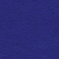 Wool Blend Felt Squares 9 x 9 Inch (2 Pack) - Royal Blue