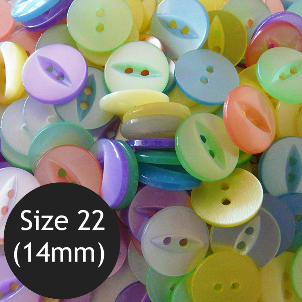 Size 22 (14mm)