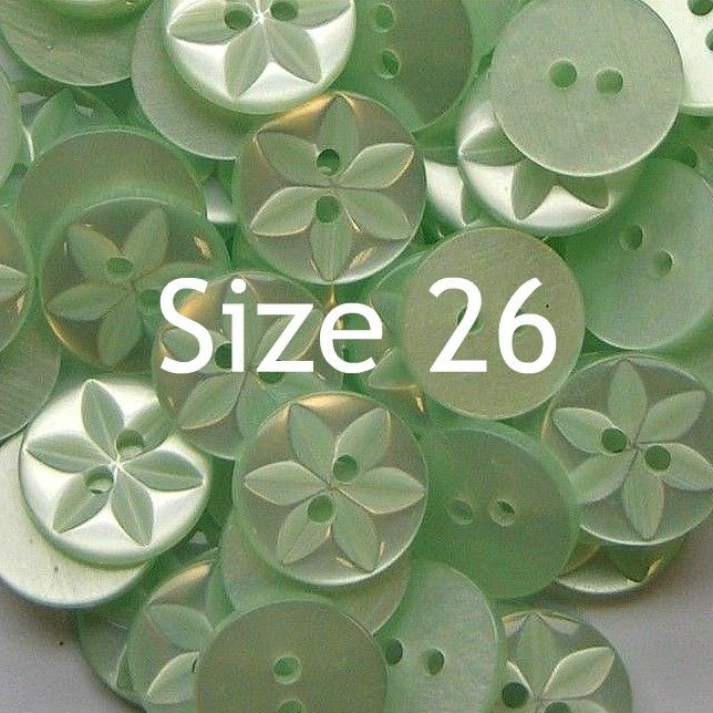 Size 26 (16mm)