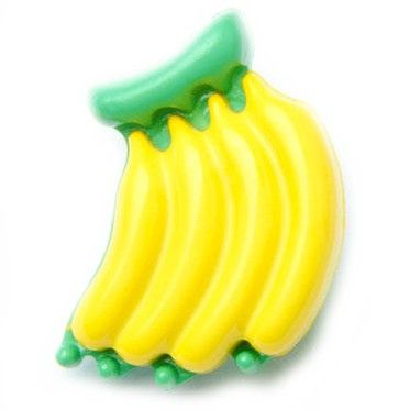Banana Buttons - 20mm
