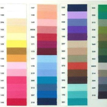 Nylon Autolock Zip Smooth Running Closed End  6 Inches/15cm  - All Colours
