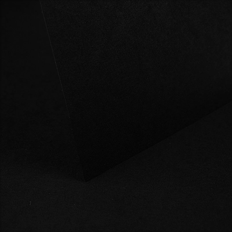 A4 Black Card 290gsm