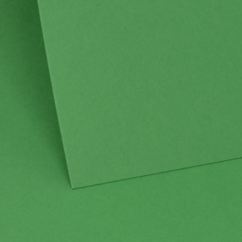 A4 Card Emerald Green 290gsm