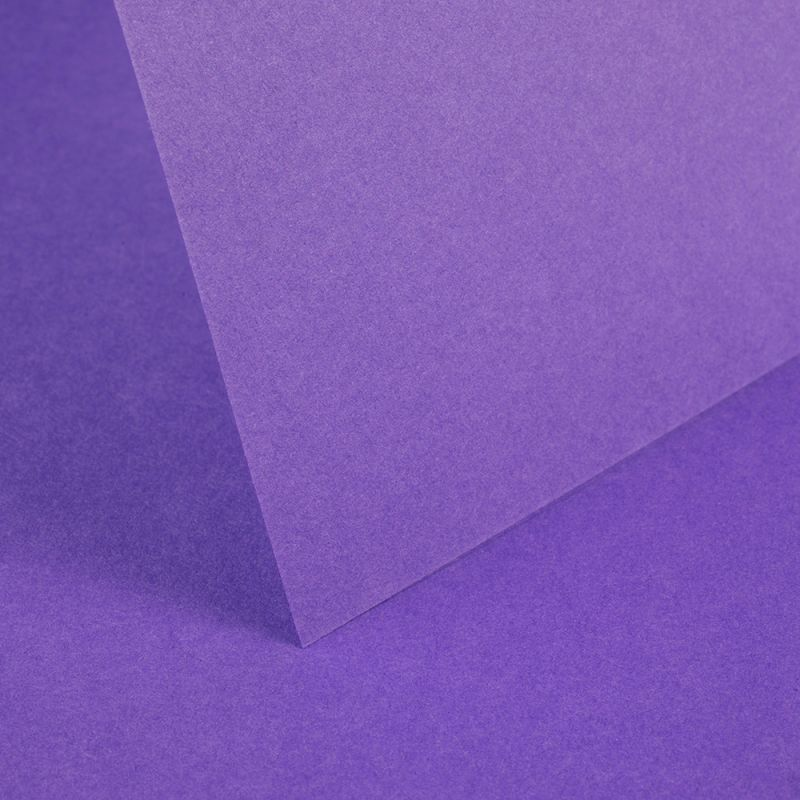 A4 Card Dark Violet - 240gsm