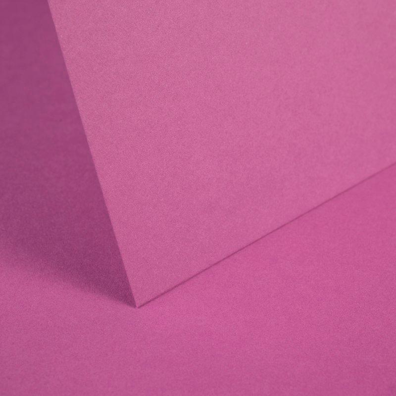 A4 Card  Raspberry Pink - 240gsm