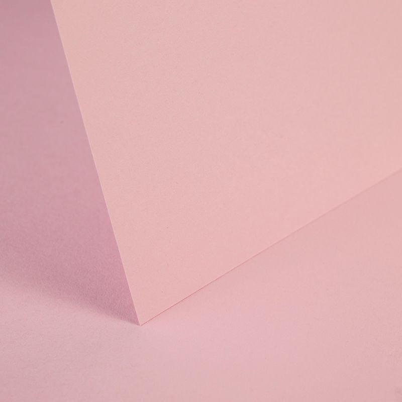 A4 Card Baby Pink - 240gsm