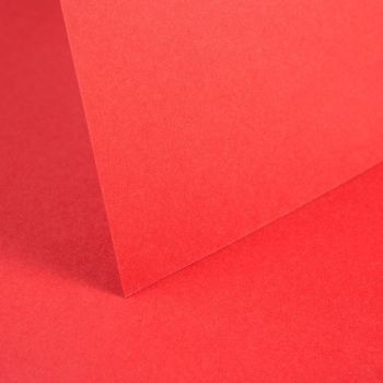 A4 Card Pillar Box Red - 240gsm
