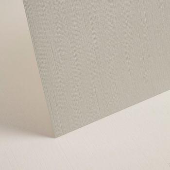 A4 Textured Ivory Linen Card - 255gsm