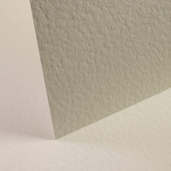 A4 Textured Ivory Hammered Card - 255gsm