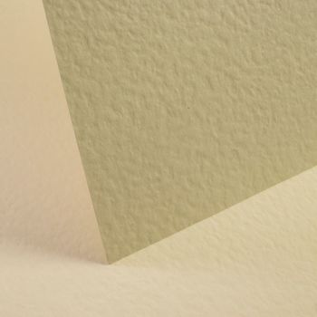 A4 Textured Rich Cream Hammered Card - 255gsm