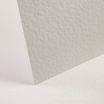 A4 Textured White Hammered Card - 255gsm