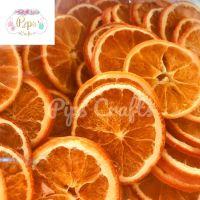 Dried Orange Slices - Pack of 10