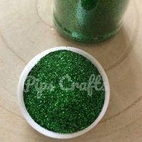 Sparkly Fine Multi Purpose Glitter 50g - Forest Green