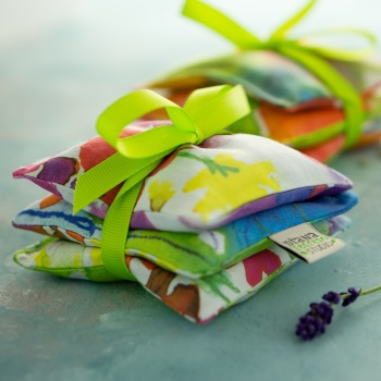 Watercolour Lavender Bag Bundle