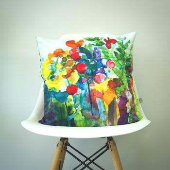 Evening Light Cushion