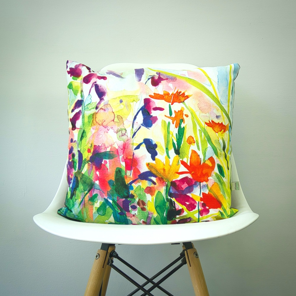 Summer Light Cushion
