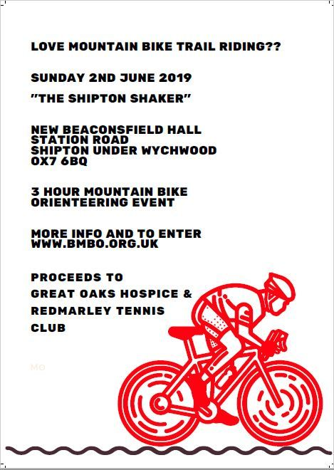 Ivory Cycling Festival