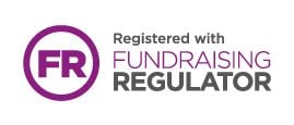Fund Raising Regulator Logo